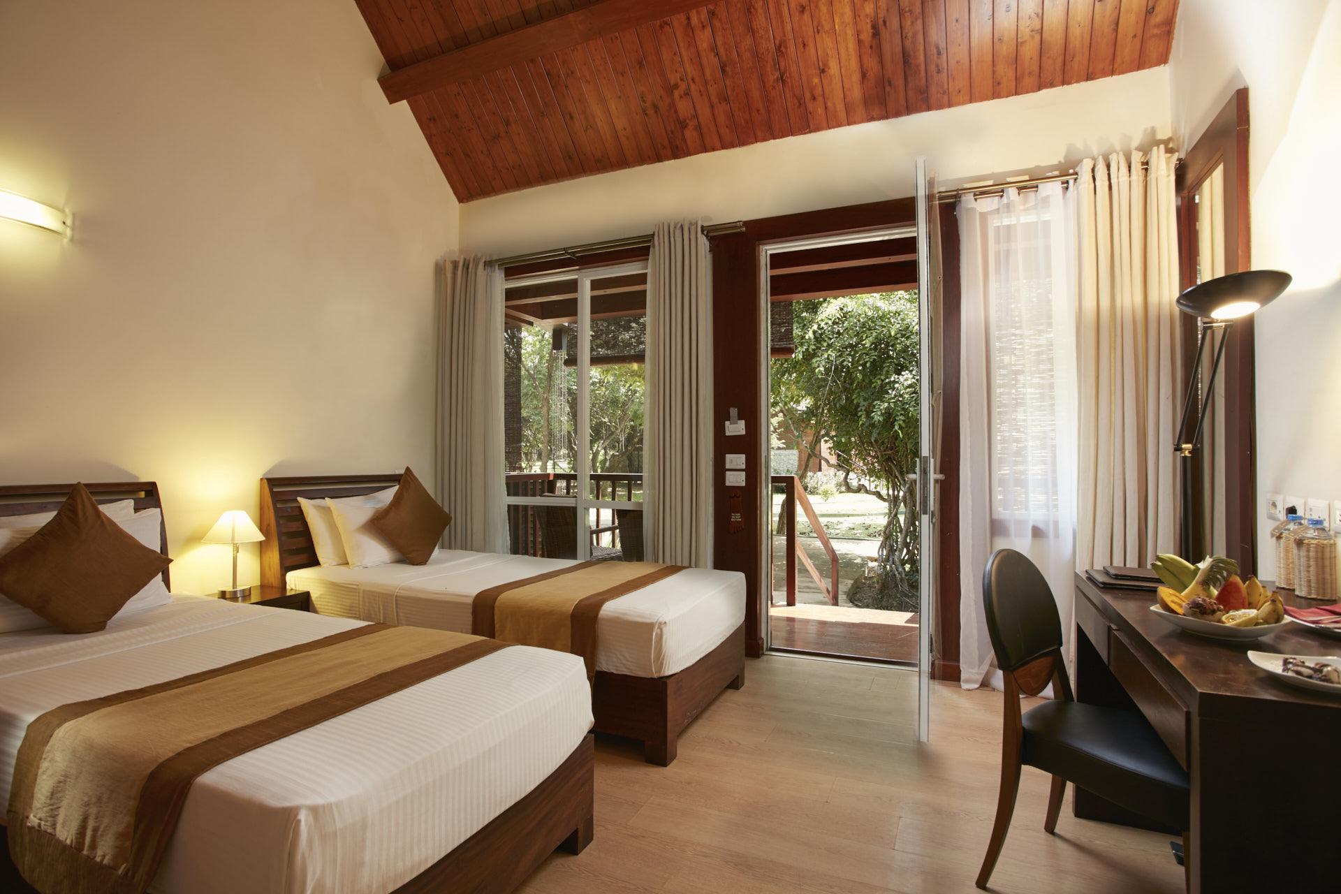 Barceló debuta en Sri Lanka con la apertura de un primer hotel de 67 habitaciones