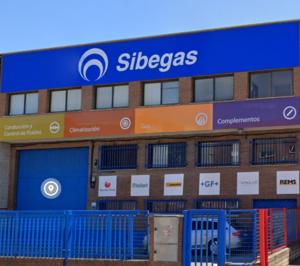 Sibegas entra en concurso tras cerrar uno de sus almacenes