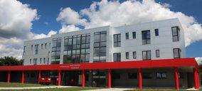 Troncoso Servicios Sociosanitarios, propuesta como adjudicataria de la gestión de una residencia de apertura inminente
