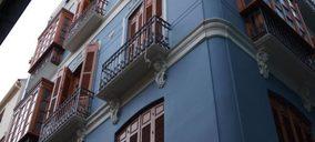 All Iron RE entra en Málaga con la compra de unos apartamentos