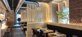 Grupo Sibuya alcanza la treintena de restaurantes
