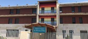 La Fundación Rey Ardid abre la residencia de Calamocha y se hace con la gestión de otro centro en Zaragoza
