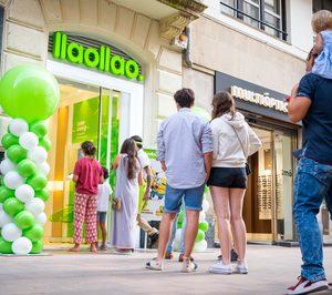 Llaollao abre una quincena de puntos de venta durante el verano