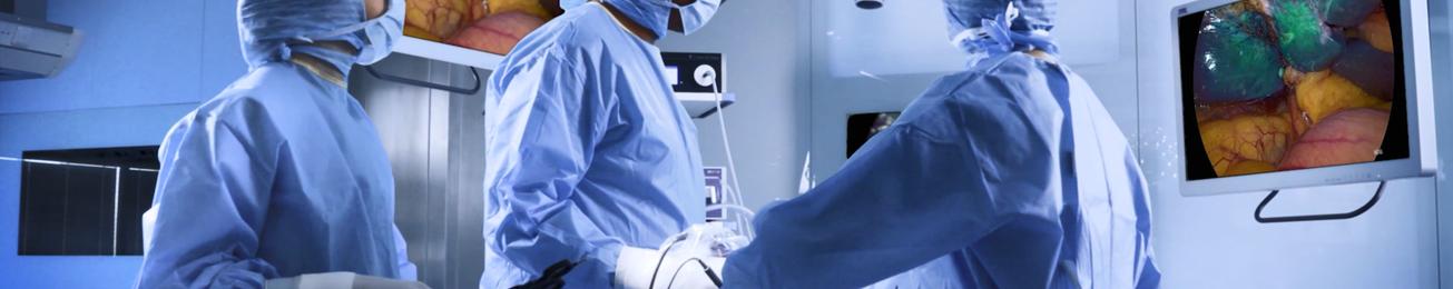 Informe 2021 de Bloque Quirúrgico y Salas de Esterilización en España