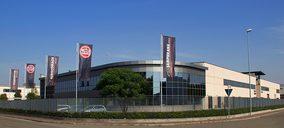 CNH Industrial refuerza su negocio de construcción con la compra de Sampierana