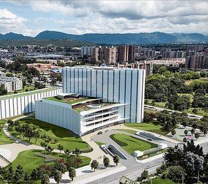 Andreu Barberá instalará un centenar de puertas en el CTIC de Bogotá