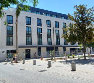 Isover aporta sus soluciones de aislamiento al primer Hotel Radisson Collection en España