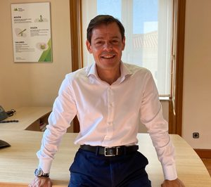 Alberto Martínez es nombrado director general de Mutua Montañesa