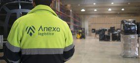 Anexa Logística elevó su facturación un 60% en el primer semestre del año