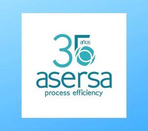 Asersa celebra su 35 aniversario