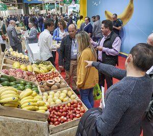 Fruit Attraction 2021 confirma la presencia de cerca de 1.200 empresas expositoras a falta de un mes