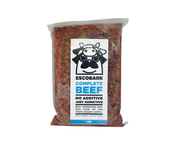 Escobark Complete Beef (10)