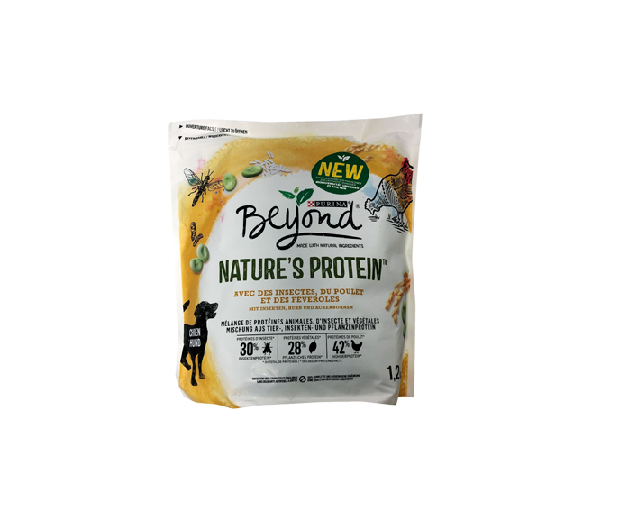 Purina Beyond Nature's Protein Complete Food (6)