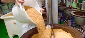 Sanchís Mira invierte en una finca agrícola para aumentar su producción de almendra