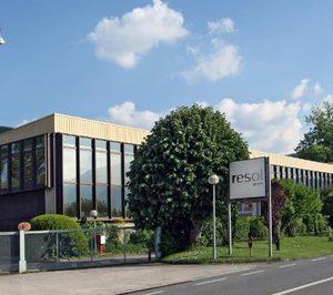 La fabricante de mobiliario Resol invierte 1,5 M en un nuevo almacén