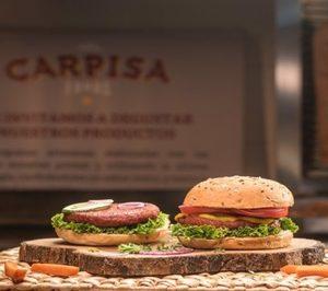 Carpisa gana presencia en Mercadona con sus hamburguesas refrigeradas