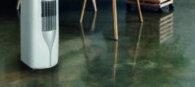 Gree presenta la serie Shiny de aire acondicionado portátil