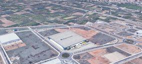 Panattoni anuncia un segundo proyecto logístico en Valencia