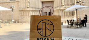 Poke Sí continúa apostando por la ciudad de Barcelona para crecer
