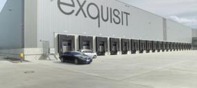 Comercial Oja cierra un acuerdo de distribución exclusiva con Exquisit