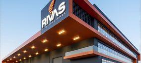 Distribuciones Rivas digitaliza su negocio y se traslada a unas nuevas instalaciones