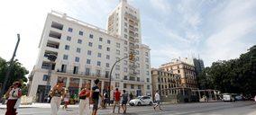 Soho Boutique inaugura su emblemático hotel de La Equitativa en Málaga