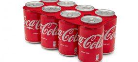 Una mayor flexibilidad en las restricciones impulsa un 16,5% las ventas de Coca-Cola en el mercado ibérico