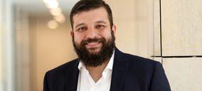 Altamira nombra director de transformación y organización a Luis Eguileta