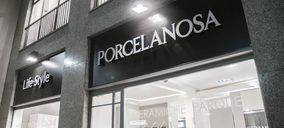 Porcelanosa inaugura una nueva tienda en Milán