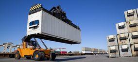 Transitex dedica 1,8 M a su nuevo almacén portugués