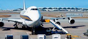 DSV Panalpina finaliza la adquisición de Global Integrated Logistics de Agility por 4.057 M