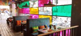 Un multifranquiciado mantiene la docena de locales para Comess con la apertura de un Cantina Mariachi