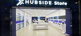 Hubside.Store continúa su ofensiva sobre el mercado español con nuevas tiendas