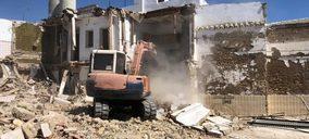 Fundación Gerón inicia las obras de una nueva residencia de mayores en Sevilla