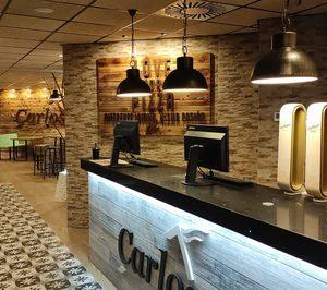 Pizzerías Carlos llega a la ciudad de Barcelona e iniciará su expansión internacional en México