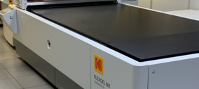 Chemence Graphics Spain amplía capacidad en el segmento del cartón ondulado con un nuevo equipo de Miraclon