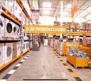 Electro Depot traslada su tienda de Alcalá y contempla un nuevo proyecto para noviembre