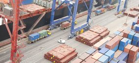 Las tarifas de fletes de contenedores siguen creciendo en agosto