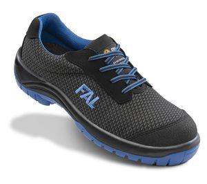 Fal presenta nuevos modelos de calzado para industria y construcción