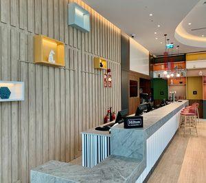 Panoram y el grupo holandés Borealis estrenan el Hampton by Hilton Barcelona Fira Gran Vía