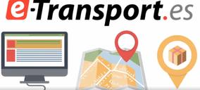 E-Transport apuesta por la inteligencia artificial para automatizar entregas