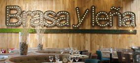 Brasa y Leña abrirá tres locales propios entre septiembre y noviembre