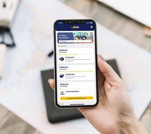 """GLS Spain lanza """"My GLS"""", su nueva app para realizar envíos"""