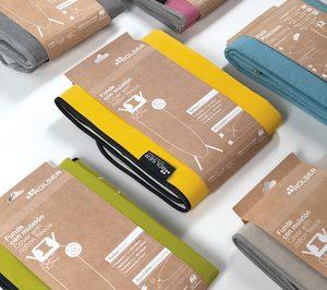Rolser lanza un nuevo packaging para reforzar su batalla particular contra el plástico