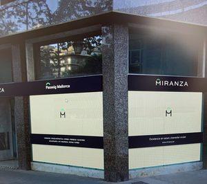 Miranza adquiere su clínica número 30 en Baleares