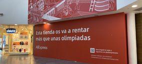 Aliexpress prepara la apertura de una nueva tienda física en Madrid