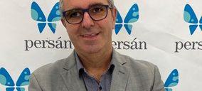 Persán nombra a Pere Joan Massó nuevo director de Planificación, Logística y Gestión de Proyectos