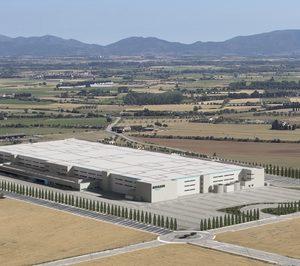 Amazon elige las provincias de Girona y Valencia para continuar con su expansión