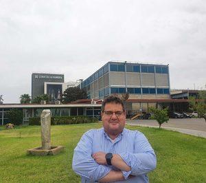 Enrique Alonso, nuevo director de la planta de Mahou San Miguel en Córdoba