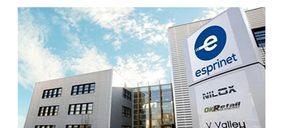 Esprinet Ibérica crece en España un 26% en el primer semestre de 2021